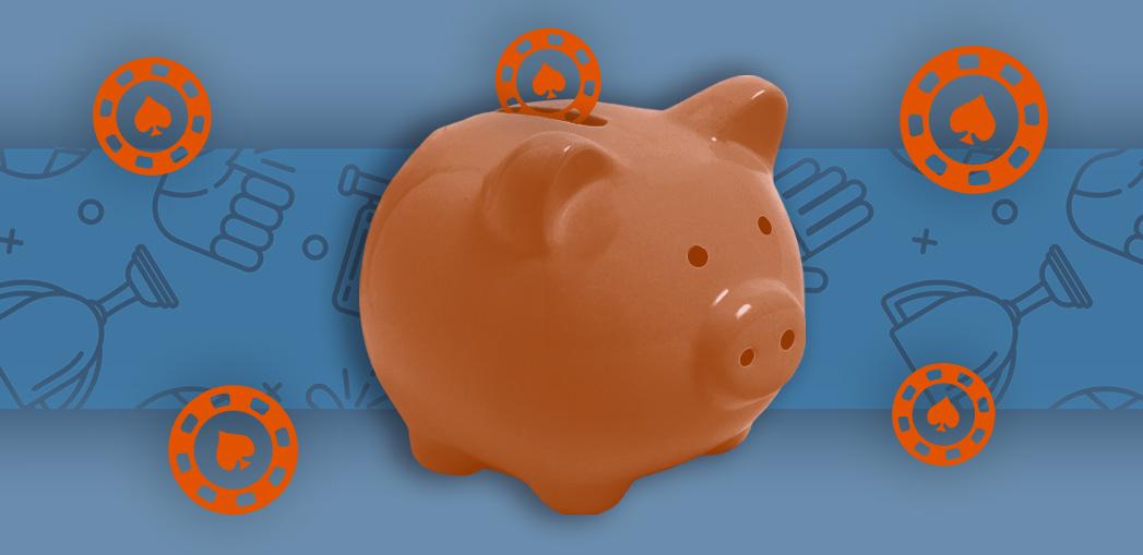 Fazer uma boa gestão de banca é essencial.