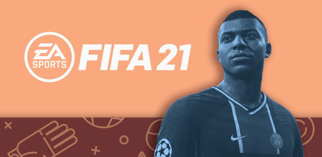 E-sports: FIFA 21 é um sucesso