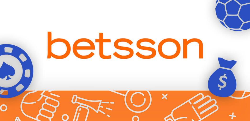 Análise da BETSSON - Capa