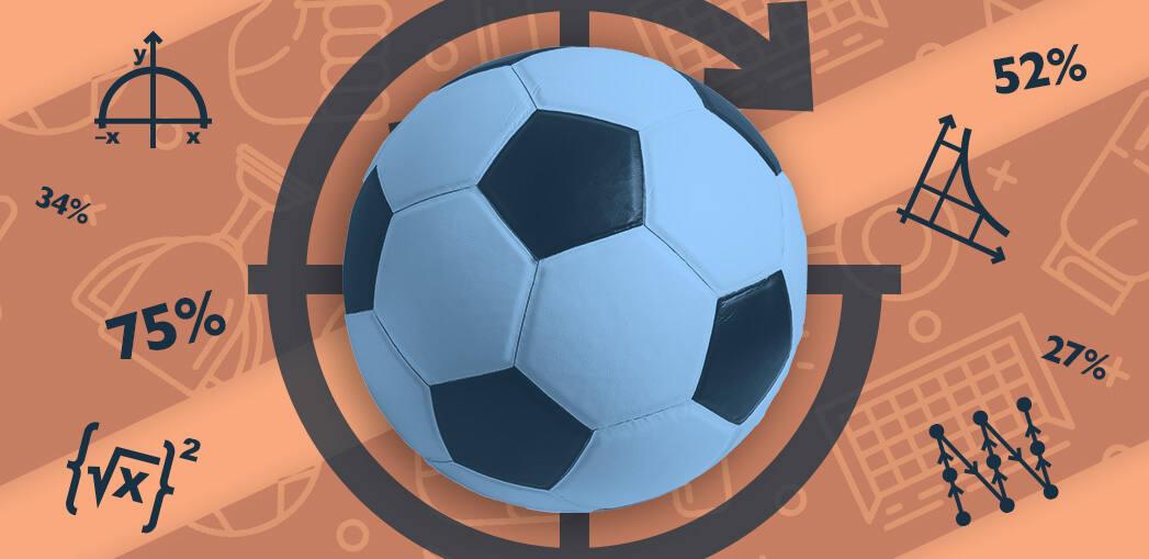Como apostar em futebol pela internet - capa