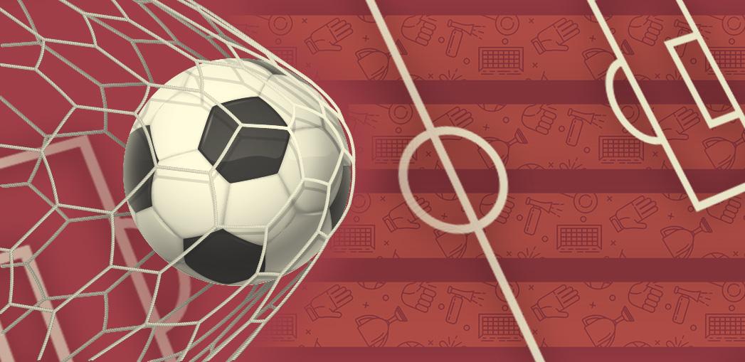 Como apostar em futebol pela internet - meio