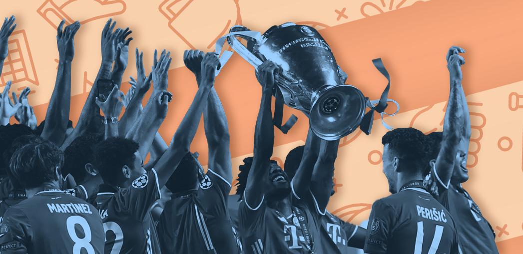 Meio - bônus Champions League 20/21