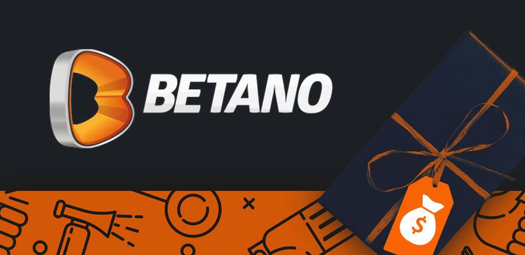 Bônus de boas vindas Betano - capa