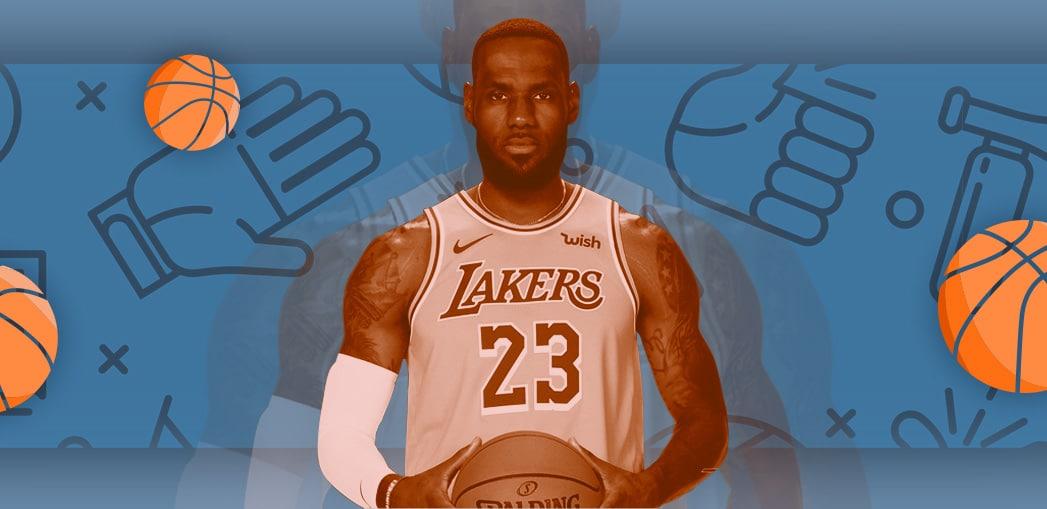 Ganhe com nossos palpites para apostas NBA