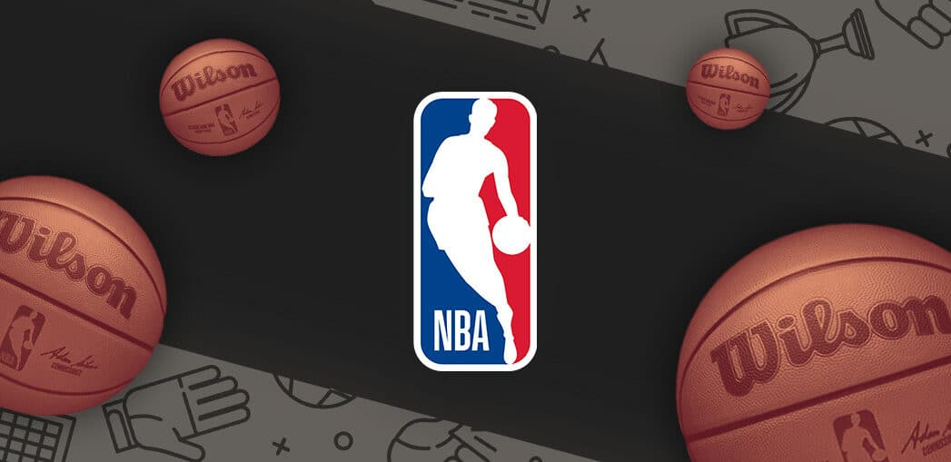 faça sua apostas NBA.
