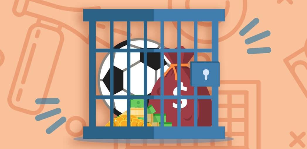 Apostar é crime no Brasil?