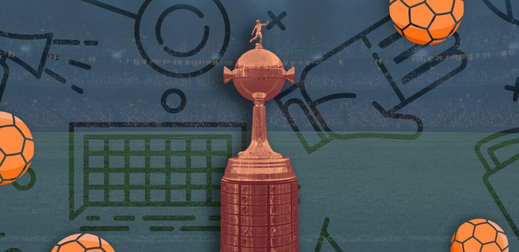 Libertadores da América taça