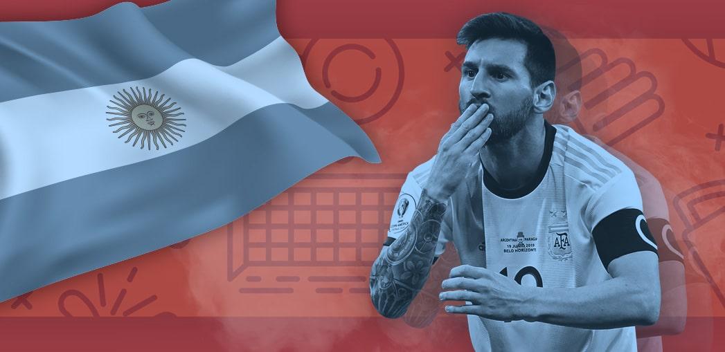 Irá Messi vencer a Copa América?