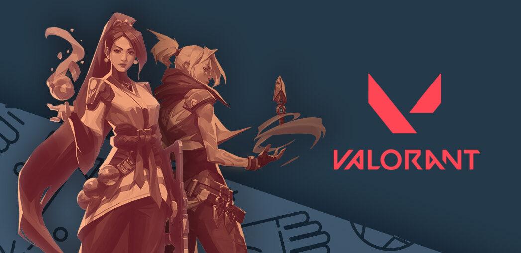 Aprenda a fazer apostas em Valorant
