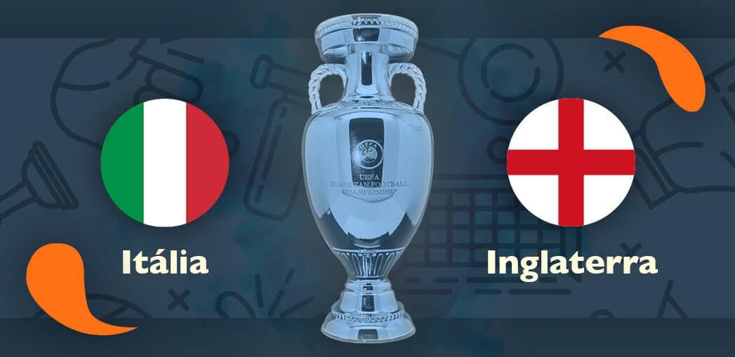 Quem vencerá a final da eurocopa 2020?