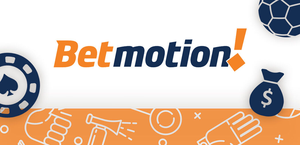 Aposte na Betmotion