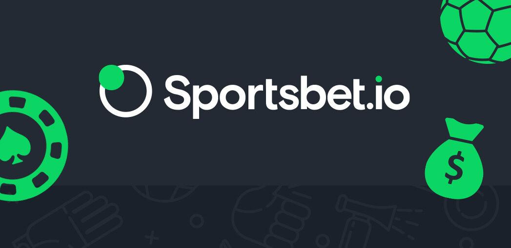 Sportsbet.io tem um bônus fantástico