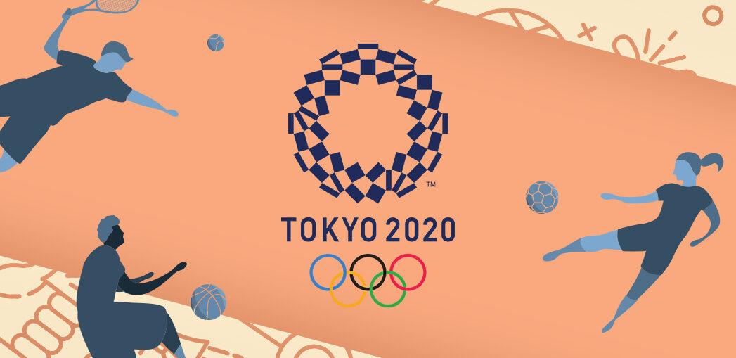 Fala suas apostas nas olimpíadas de Tóquio